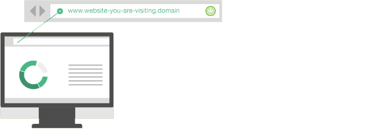 Green webhosting makes us smile