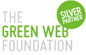 Green Web Silver Partner